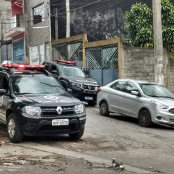 GCM de Ferraz localiza veículo produto de roubo