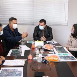Prefeitura busca regularização do bairro Jardim Nova Ferraz