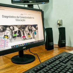 Prefeitura de Ferraz de Vasconcelos busca melhorar conectividade nas unidades escolares