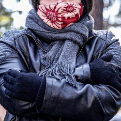 Defesa Civil alerta sobre baixas temperaturas em Ferraz