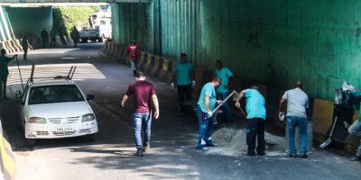 """Prefeitura de Ferraz dá início às obras do """"Pontilhão"""" nesta segunda"""